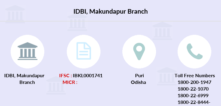 Idbi-bank Makundapur branch