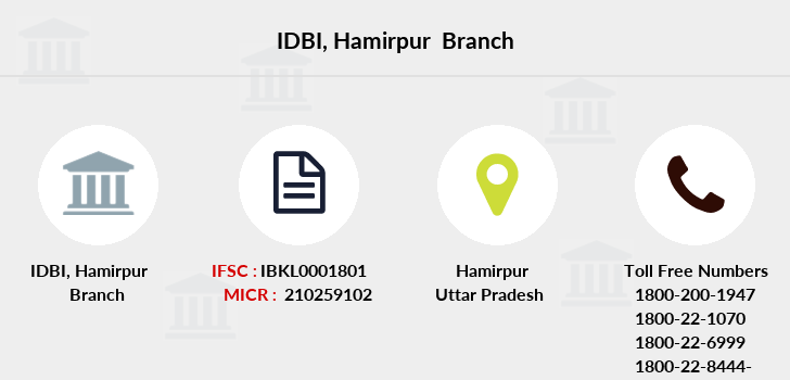 Idbi-bank Hamirpur branch