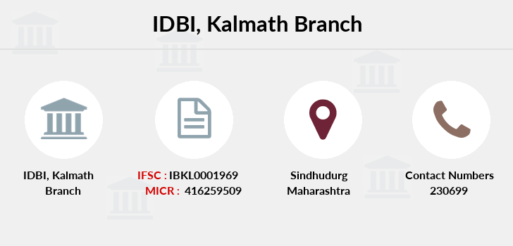 Idbi-bank Kalmath branch