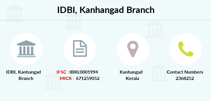 Idbi-bank Kanhangad branch