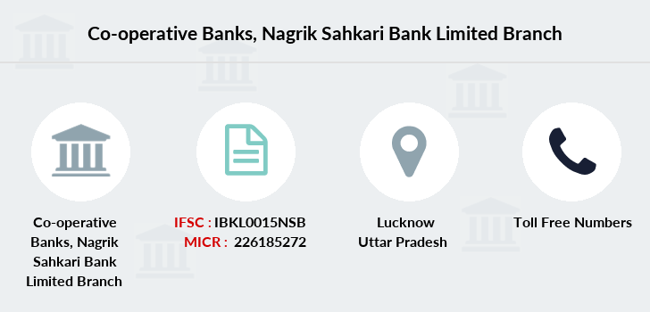 Co-operative-banks Nagrik-sahkari-bank-limited branch