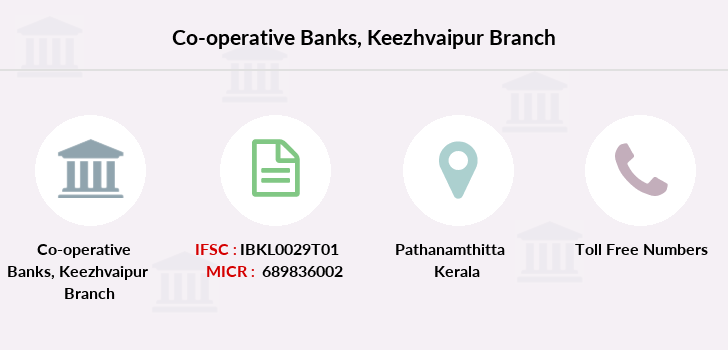 Co-operative-banks Keezhvaipur branch