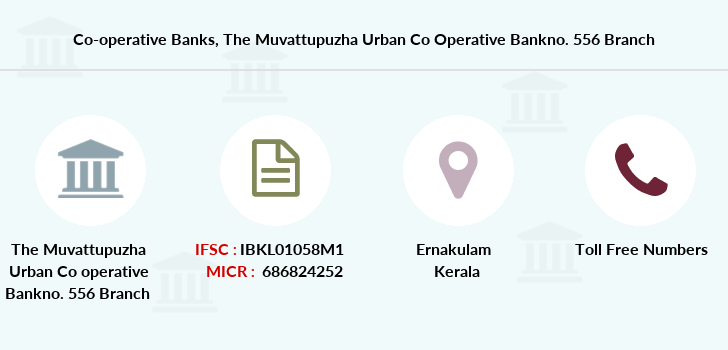Co-operative-banks The-muvattupuzha-urban-co-operative-bankno-556 branch