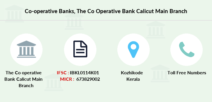 Co-operative-banks The-co-operative-bank-calicut-main branch