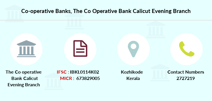 Co-operative-banks The-co-operative-bank-calicut-evening branch