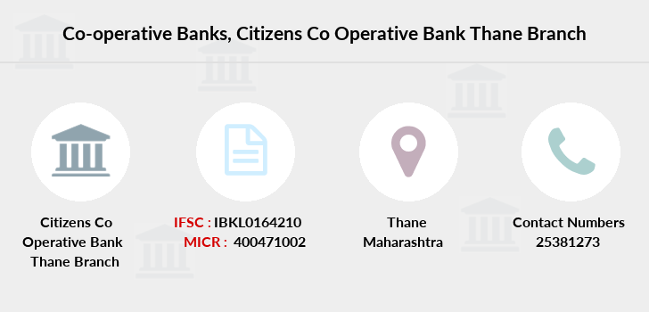 Co-operative-banks Citizens-co-operative-bank-thane branch