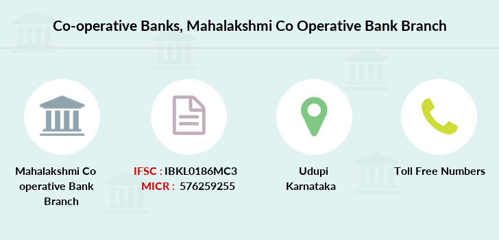 Co-operative-banks Mahalakshmi-co-operative-bank branch