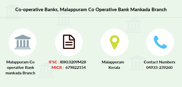 Co-operative-banks Malappuram-co-operative-bank-mankada branch