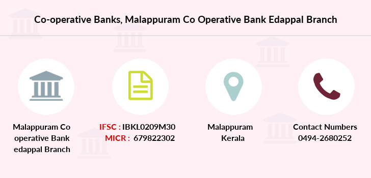 Co-operative-banks Malappuram-co-operative-bank-edappal branch