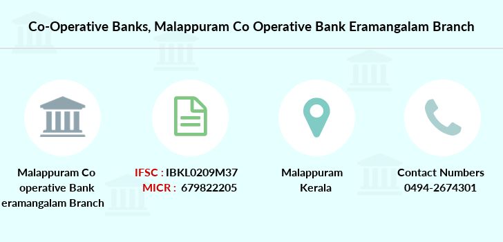 Co-operative-banks Malappuram-co-operative-bank-eramangalam branch