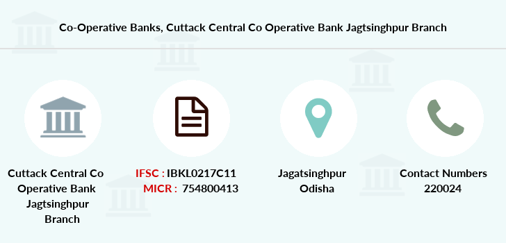 Co-operative-banks Cuttack-central-co-operative-bank-jagtsinghpur branch