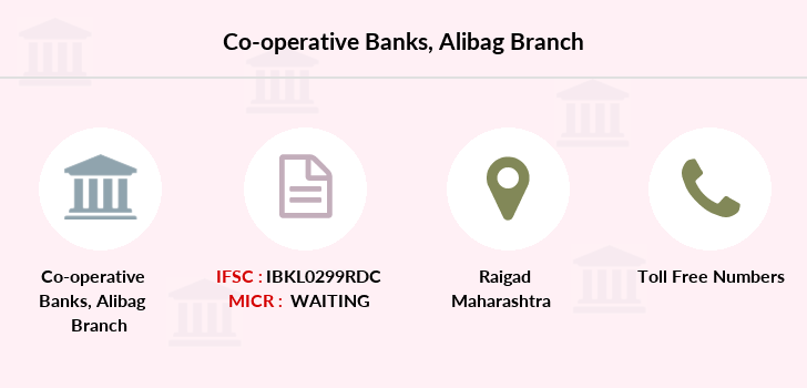 Co-operative-banks Alibag branch