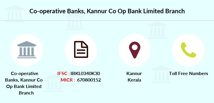 Co-operative-banks Kannur-co-op-bank-limited branch