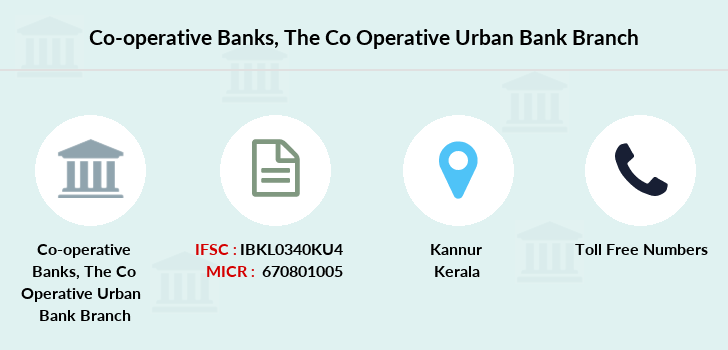 Co-operative-banks The-co-operative-urban-bank branch