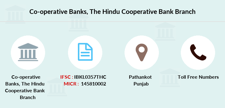Co-operative-banks The-hindu-cooperative-bank branch