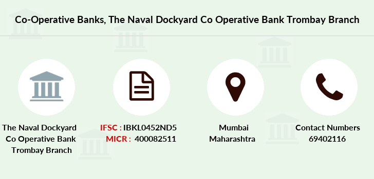 Co-operative-banks The-naval-dockyard-co-operative-bank-trombay branch