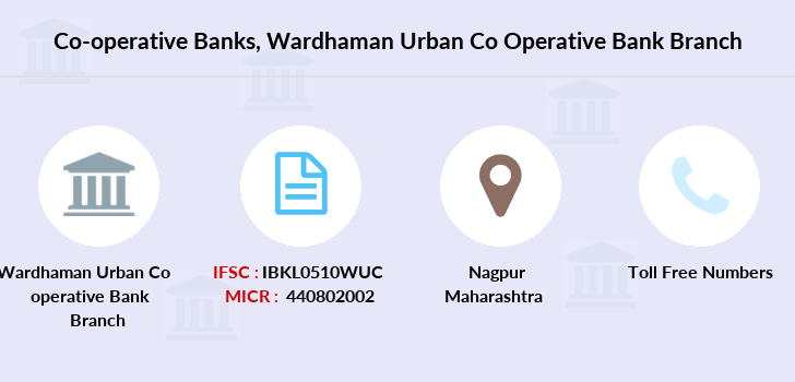 Co-operative-banks Wardhaman-urban-co-operative-bank branch