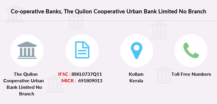 Co-operative-banks The-quilon-cooperative-urban-bank-limited-no branch