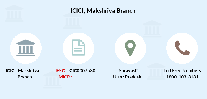 Icici-bank Makshriva branch
