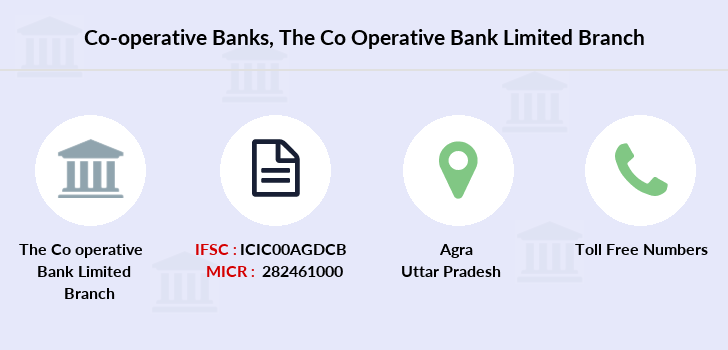 Co-operative-banks The-co-operative-bank-limited branch