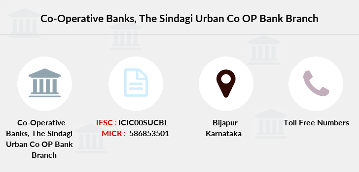 Co-operative-banks The-sindagi-urban-co-op-bank branch