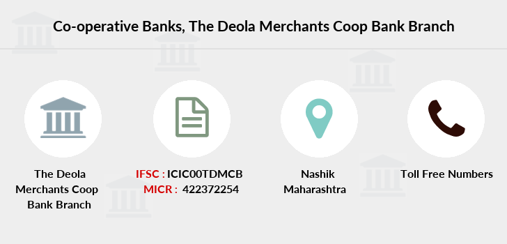 Co-operative-banks The-deola-merchants-coop-bank branch