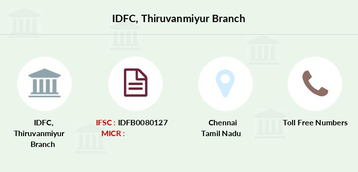Idfc forex rates