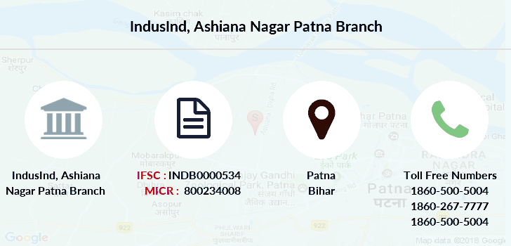 ifsc code of state bank of india ashiana nagar patna bihar