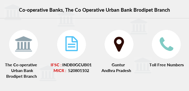 Co-operative-banks The-co-operative-urban-bank-brodipet branch