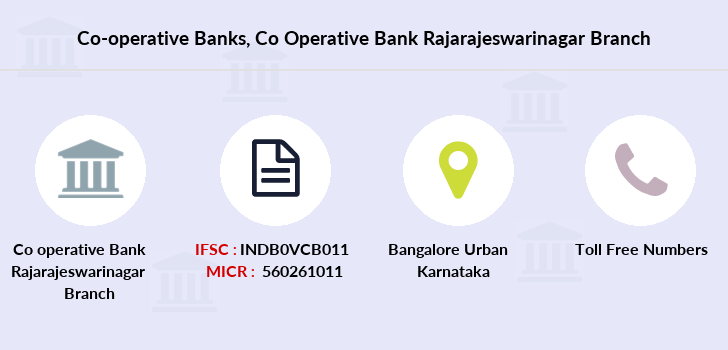 Co-operative-banks Sir-m-visvesvaraya-co-operative-bank-limited-rajarajeswarinagar branch