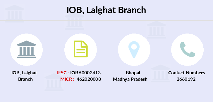 Indian-overseas-bank Lalghat branch