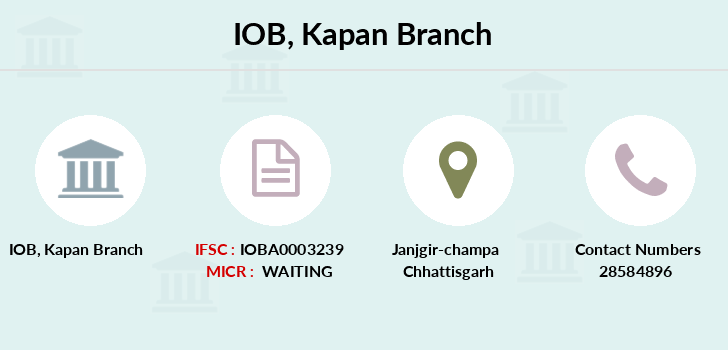 Indian-overseas-bank Kapan branch