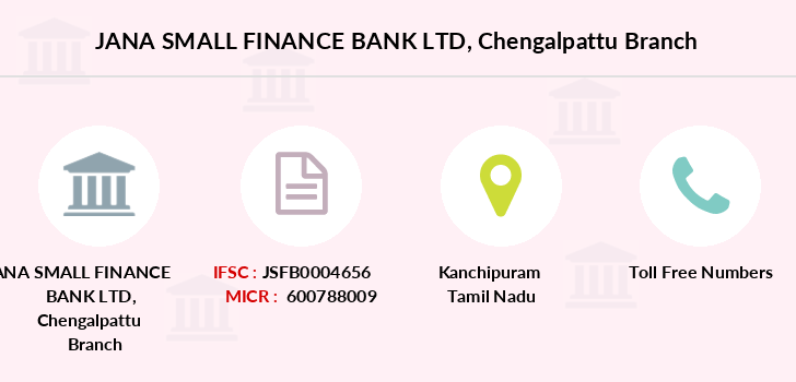 Jana-small-finance-bank-ltd Chengalpattu branch