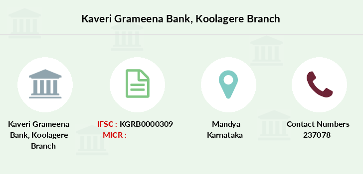 Kaveri-grameena-bank Koolagere branch