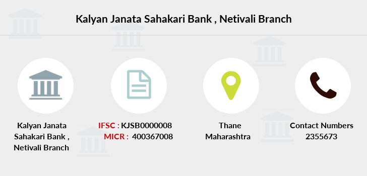 Co-operative-banks Netivali branch
