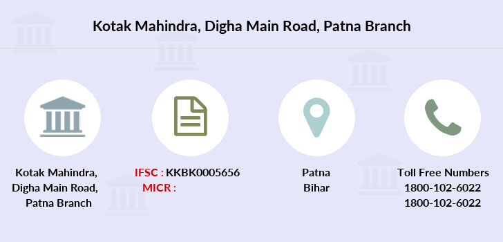 Kotak-mahindra-bank Digha-main-road-patna branch