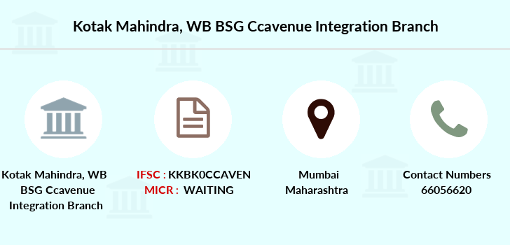 Kotak-mahindra-bank Wb-bsg-ccavenue-integration branch