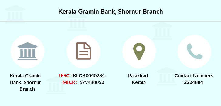 Kerala-gramin-bank Shornur branch