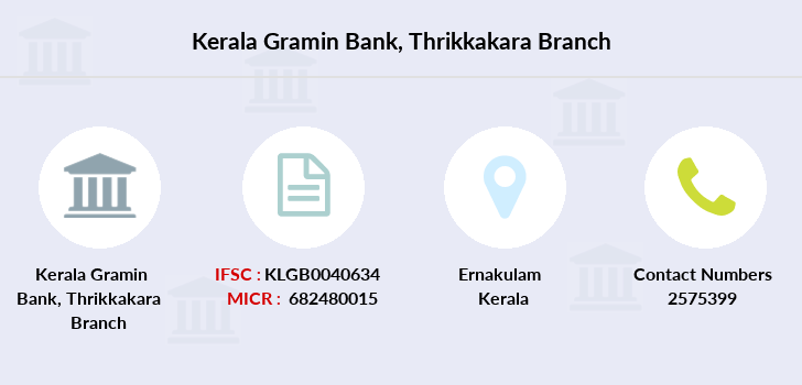 Kerala-gramin-bank Thrikkakara branch