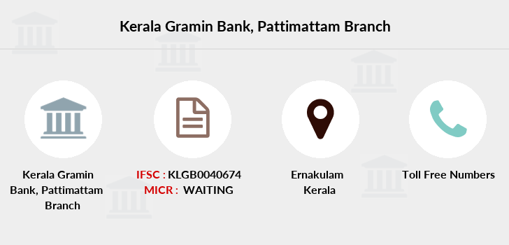 Kerala-gramin-bank Pattimattam branch