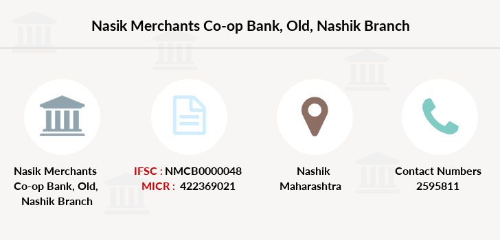 Nasik-merchants-co-op-bank Old-nashik branch