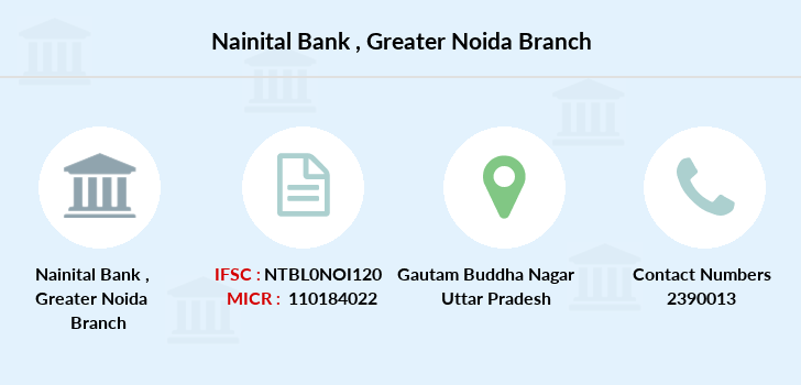 Nainital-bank Greater-noida branch
