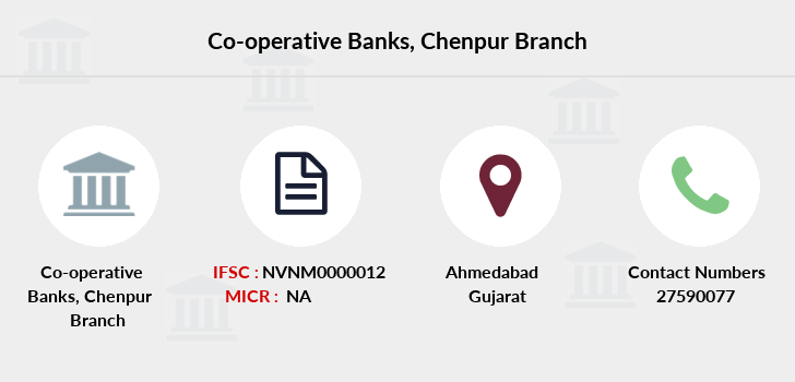 Co-operative-banks Chenpur branch