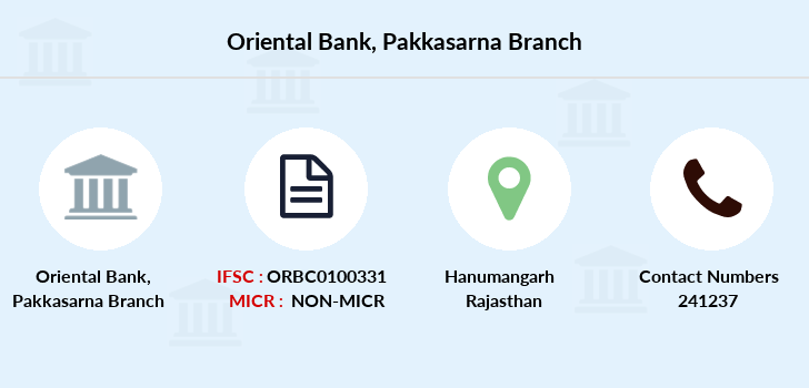 Oriental-bank-of-commerce Pakkasarna branch