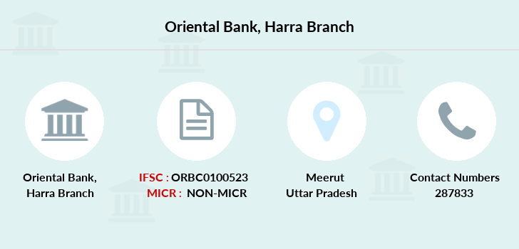Oriental-bank-of-commerce Harra branch