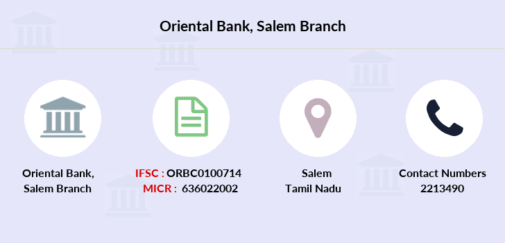 Oriental-bank-of-commerce Salem branch