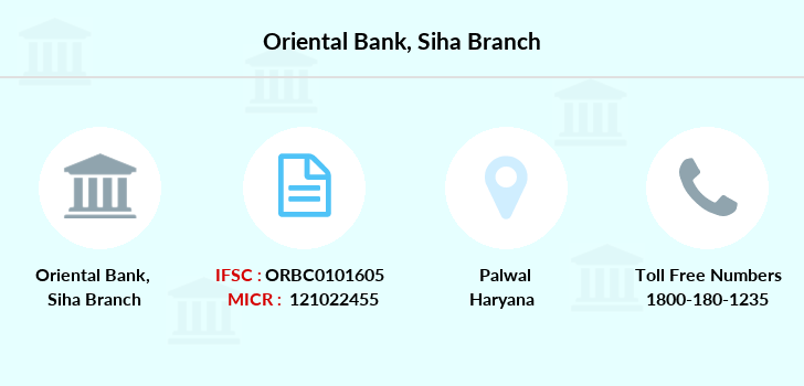 Oriental-bank-of-commerce Siha branch