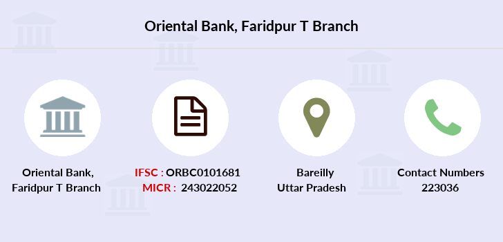 Oriental-bank-of-commerce Faridpur-t branch