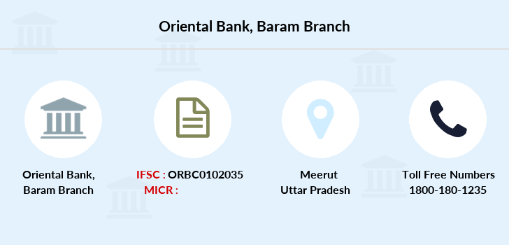 Oriental-bank-of-commerce Baram branch