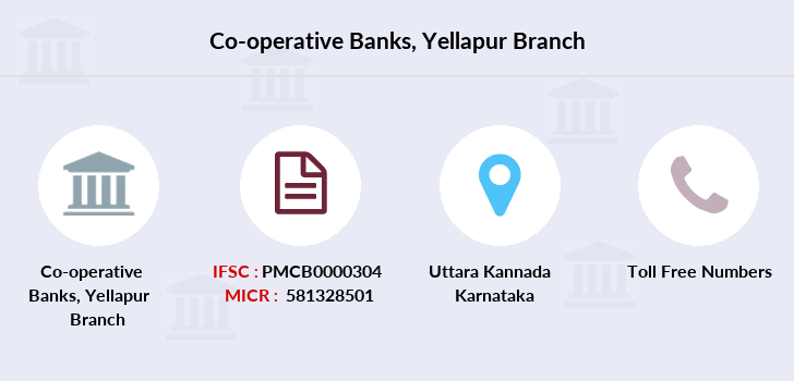 Co-operative-banks Yellapur branch